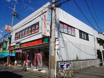 サンクス 高安駅前店