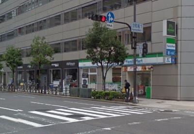 ファミリーマート京町堀店の画像1