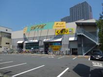 サーバー 八尾跡部北店