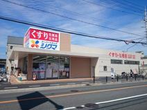 スーパードラッグシグマ 八尾高美店