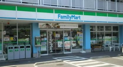 ファミリーマート東金家之子店の画像1