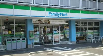 ファミリーマート東金インター店の画像1