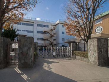 国分寺市立第三小学校の画像1