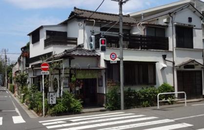 桃林堂 上野店の画像1
