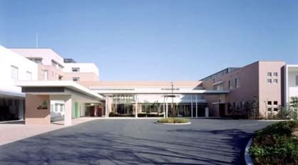 浅井病院の画像1