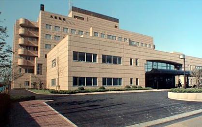 八街総合病院の画像1