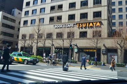 TSUTAYA 神谷町駅前店の画像1