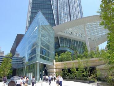 虎ノ門ヒルズ森タワーの画像1