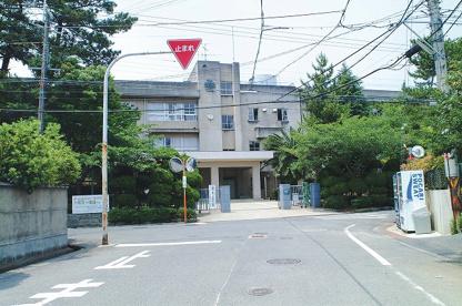 泉佐野市立北中小学校の画像1