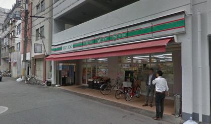 ローソンストア100 西区京町堀店の画像1