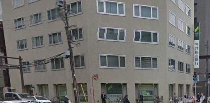 三井住友銀行 立売堀支店の画像1