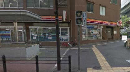 サークルK 阿波座駅前店の画像1