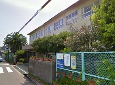 貝塚市立第二中学校の画像1