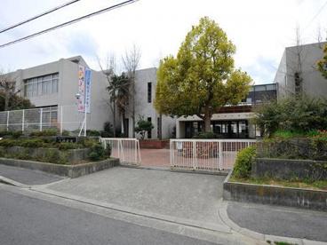 岸和田市立北中学校の画像1