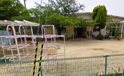 岸和田市立保育所城北保育所の画像1
