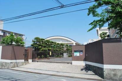 大東市立谷川中学校の画像2