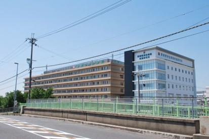 野崎徳洲会病院の画像1