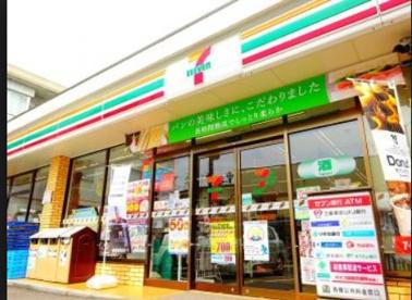 セブンイレブン永福北口店の画像1