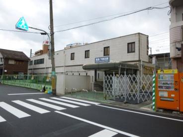 阪急千里線 下新庄駅の画像1