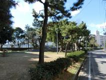 葦切児童公園