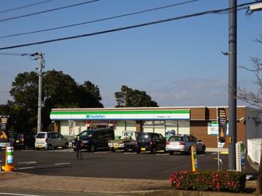 ファミリーマート 国立長崎医療センター前店の画像2