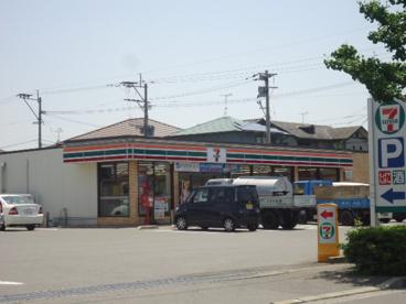 セブン-イレブン 大村富の原1丁目店の画像1