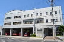 大阪市都島消防署