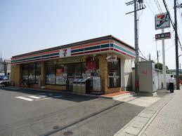 セブンーイレブン泉佐野高松東店の画像1