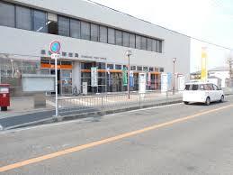 泉佐野高松郵便局の画像1
