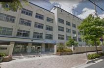 神戸市立本山中学校