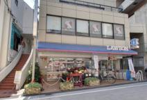 ローソン 神戸岡本坂店