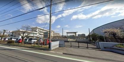 川越市立南古谷小学校の画像1
