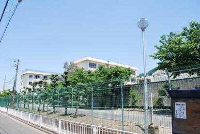 北条中学校の画像2