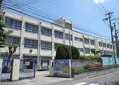 堺市立 金岡小学校の画像1