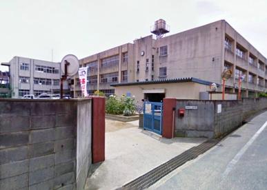 岸和田市立小学校 八木南小学校の画像1