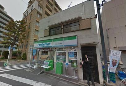 ファミリーマートタジマ千住元町店の画像1