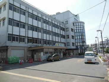 亀井病院の画像1