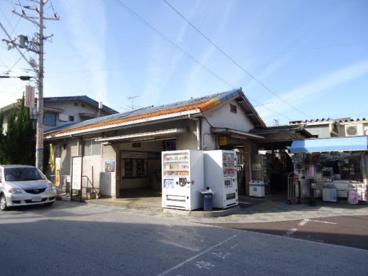 JR阪和線久米田駅の画像1