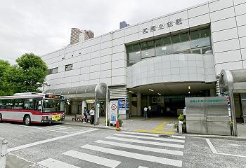 武蔵小杉駅の画像1