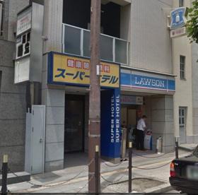 ローソン 日本橋一丁目店の画像1