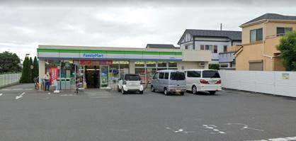 ファミリーマート川越寺尾店の画像1