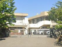 海老名市立今泉中学校