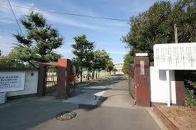 高石市立高石中学校の画像1