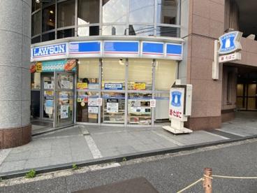ローソン 渋谷東三丁目店の画像1