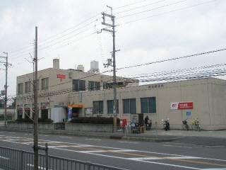 熊取郵便局の画像1