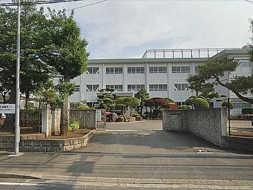平塚市立金目小学校の画像1
