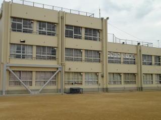 岸和田市立常盤小学校の画像1