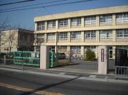 泉佐野市立日新小学校の画像1