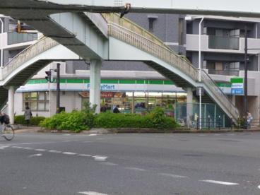 ファミリーマート新大阪駅東口店の画像1