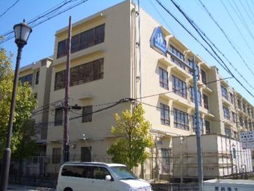 大東市立住道南小学校の画像1